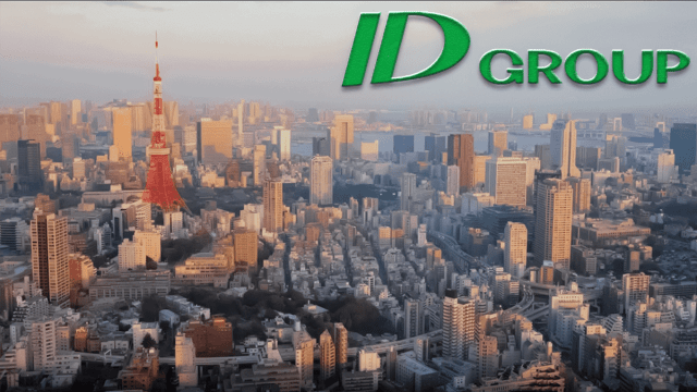 Voice Over Andy Taylor. ID Group Recruitment 2021