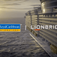 Voice Over Andy Taylor. Lionbridge and Royal Caribbean