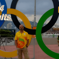 Voice Over Andy Taylor. Rio 2016. Day-4 Results