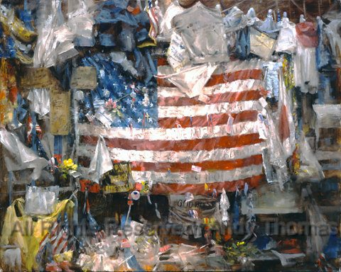4th of July Festivities Continue –  Shop Andy's Art Reproductions!