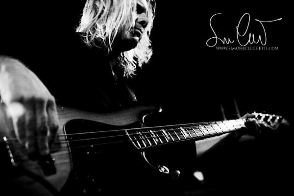 Photo by Simone Cecchetti.