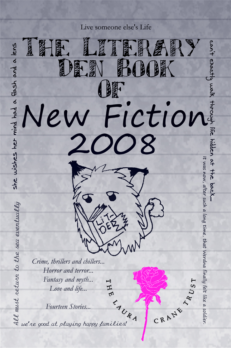 Literary Den Anthology 2008