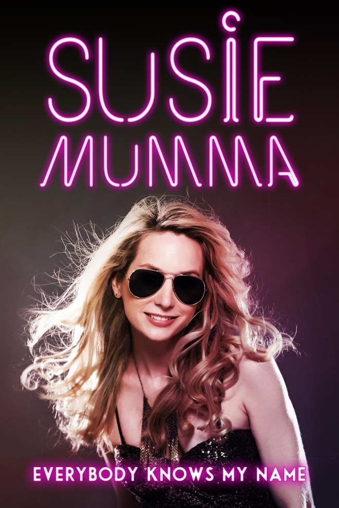 To Trend on Twitter - Susie Mumma book - Andy Wooding