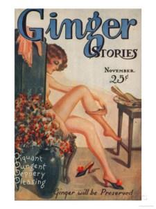 ginger-stories-erotica-pulp-fiction-magazine-usa-1927