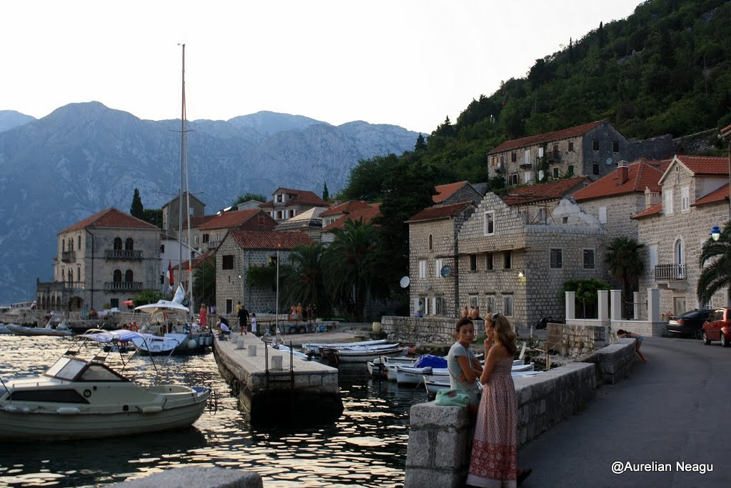 Montenegro 748