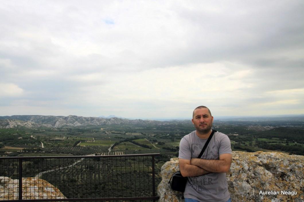 Les Baux de Provence 14