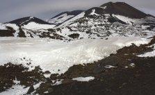 Etna - crater 3