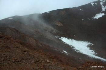 Etna - crater 5