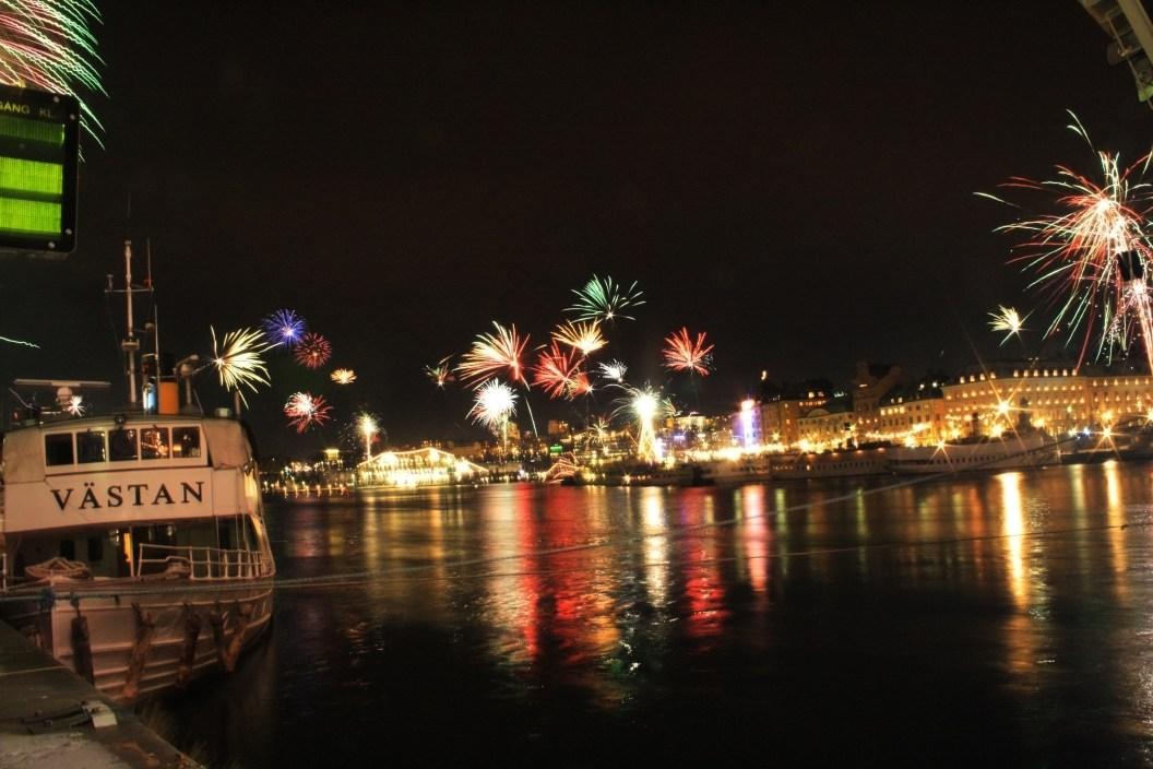 Stockholm Revelion