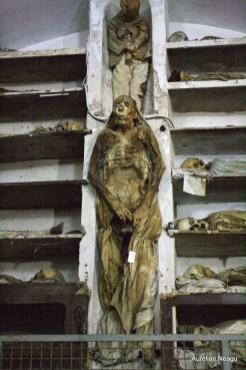 Catacombele Capucinilor 5