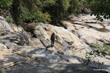 cascada din Khanom