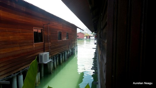 Chew Jetty, George Town, Penang, Malaezia 6