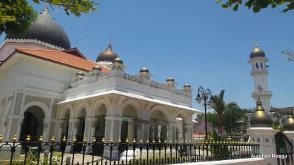 strazi, George Town, Penang, Malaezia 3