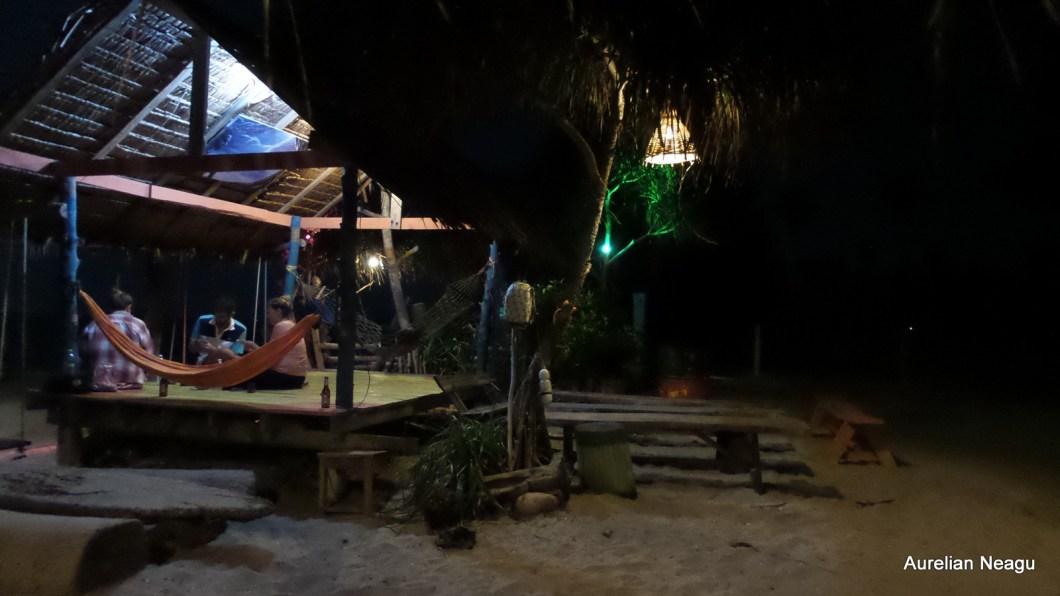 Jam Bay Bar