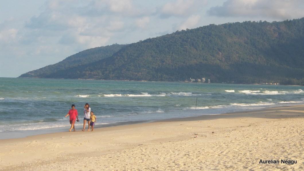 Thailandezii