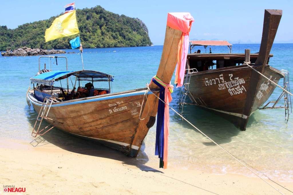 Viza la Sosire în Thailanda 4