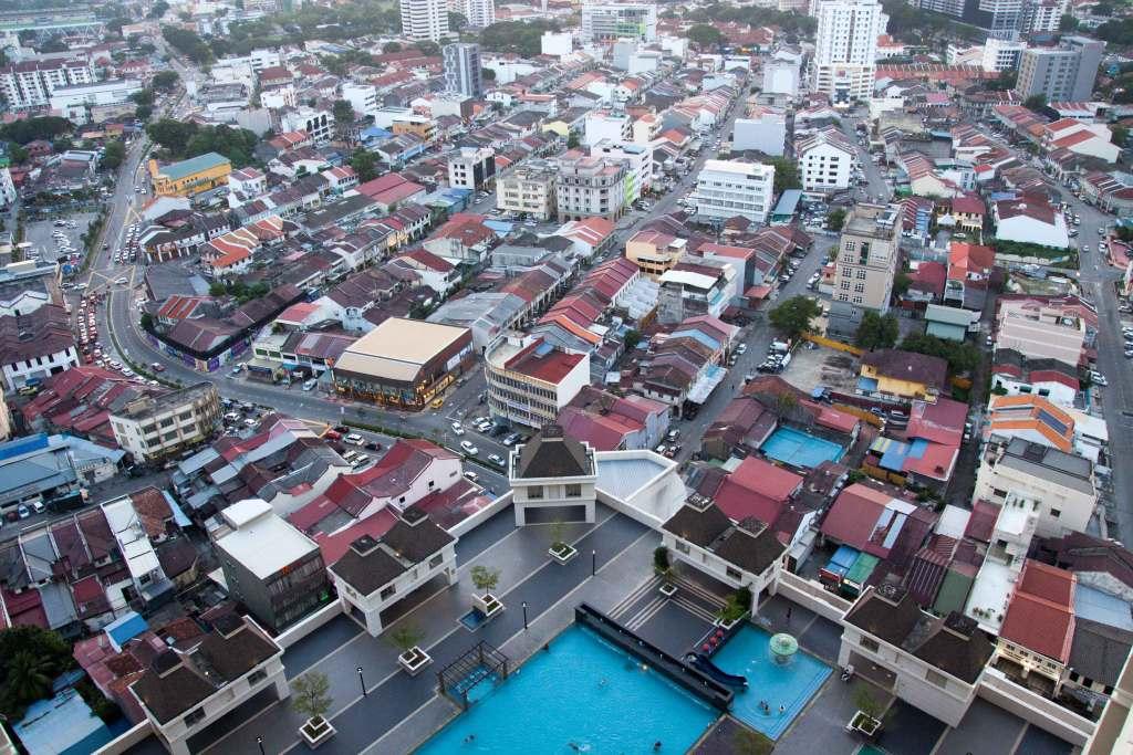 Penang, George Town