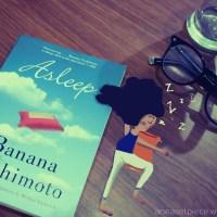 Book Thoughts: Asleep