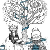 Comic Thoughts: Sarah and the Seed