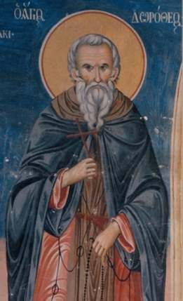 Dorotheos of Gaza