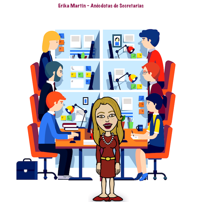 El ruido en la oficina an cdotas de secretarias for Ruido oficina