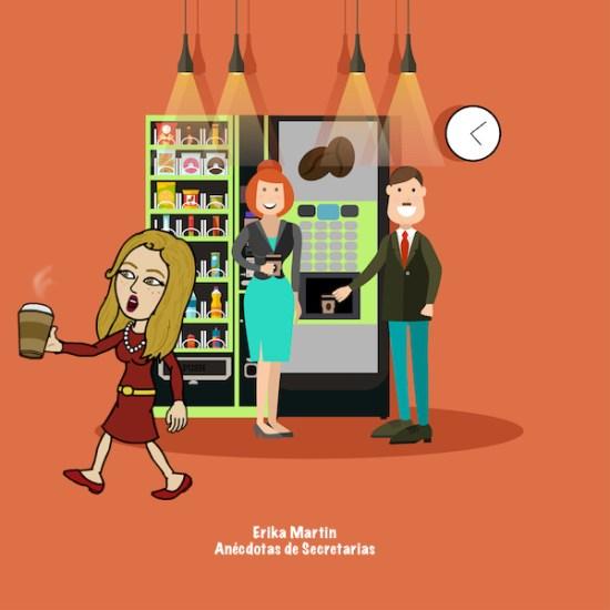 pausa cafe oficina