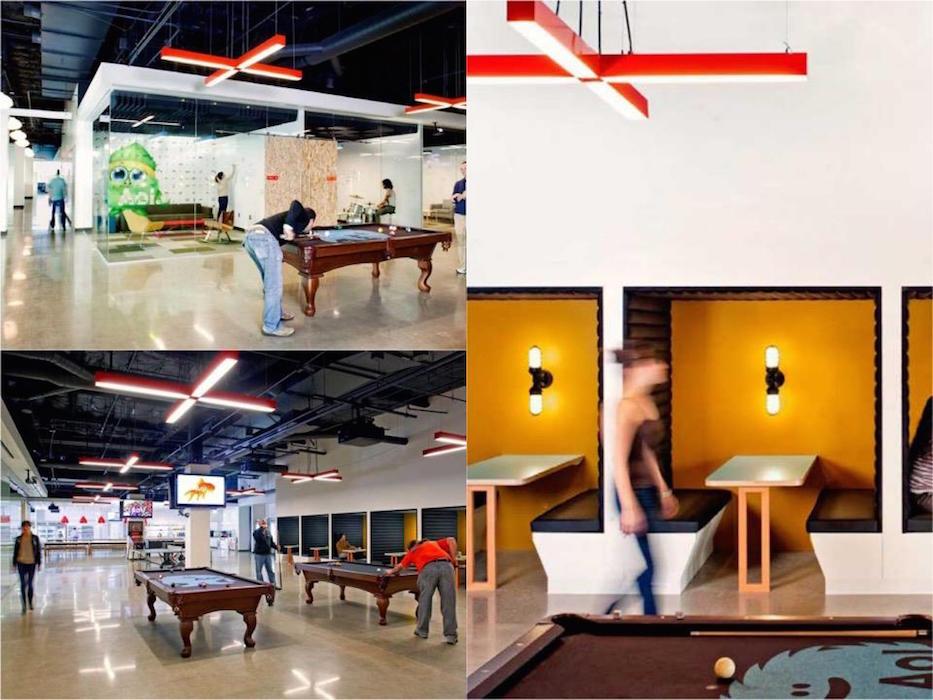 oficinas AOL