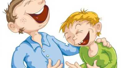 – Бублик! – догадалась Лиса, увидев зевающего Колобка. - Анекдоты