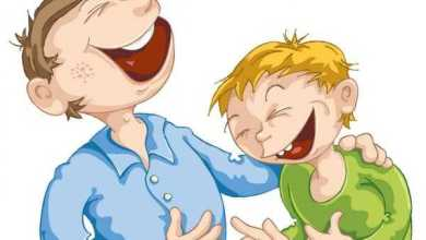 Сколько тебе лет? — радостно спросил Карлсон у Малыша - Анекдоты
