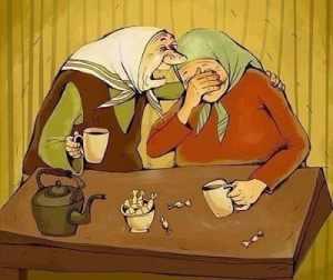 Маугли — русский... - Анекдоты