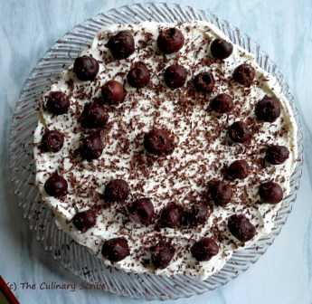 Black Forest Gateau_the chocolate-covered cherries