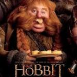 Who gets to watch Hobbit-athon today???