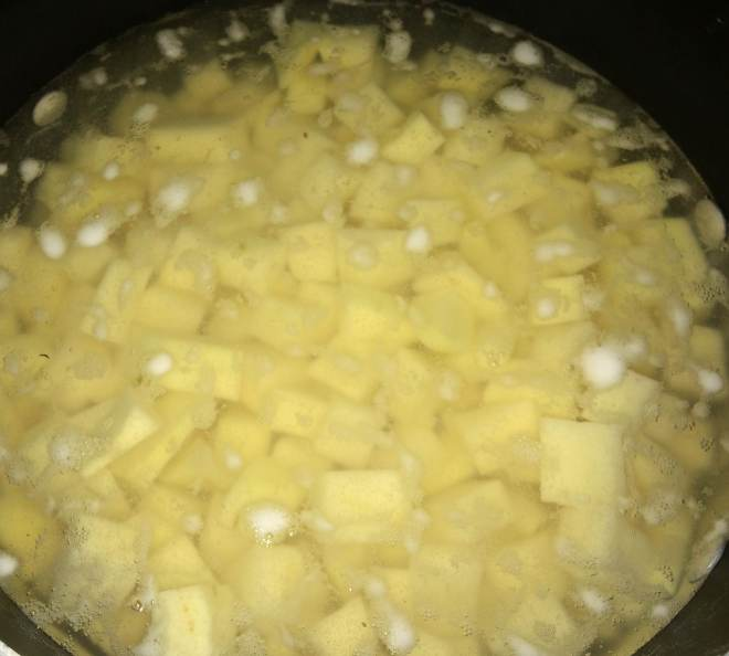 creamy potato soup 2