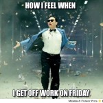 Friday Rambles