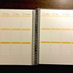 Erin Condren Planner Update