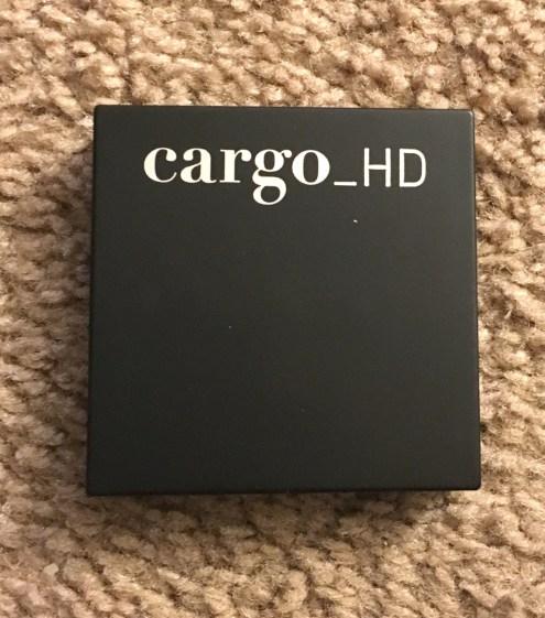 cargo hd