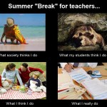"Summer ""Vacation"""