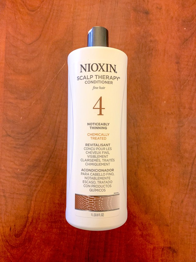 Nioxin Scalp Therapy Conditioner