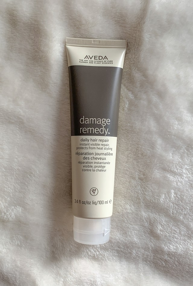FabFitFun Aveda Damage Remedy Daily Hair Repair $30