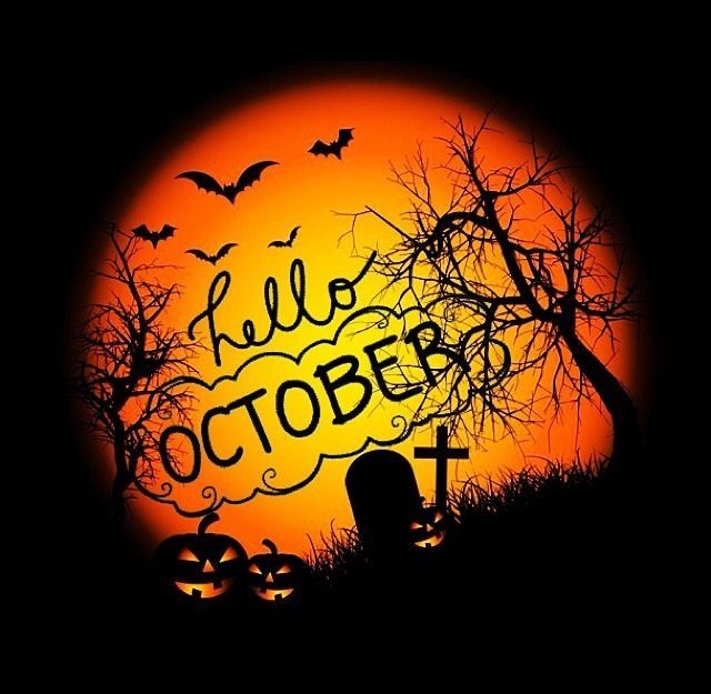 HAppy October