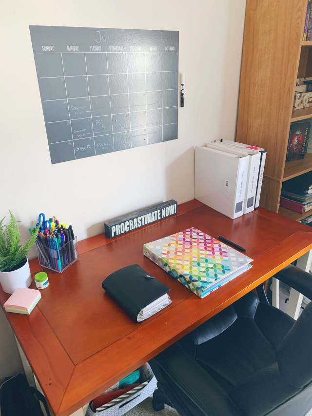 teacher educator office