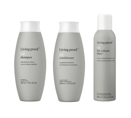 living proof full shampoo condition dry volume blast nordstrom anniversary sale