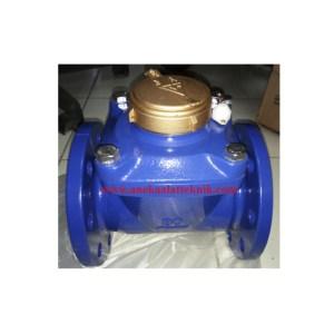 Jual Water Meter BR Flange 50 mm – 200 mm