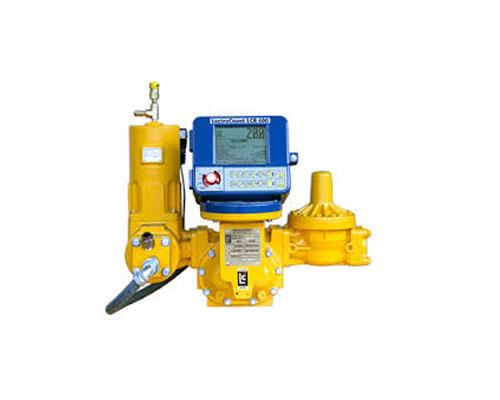 Jual Flowmeter LC MA Series