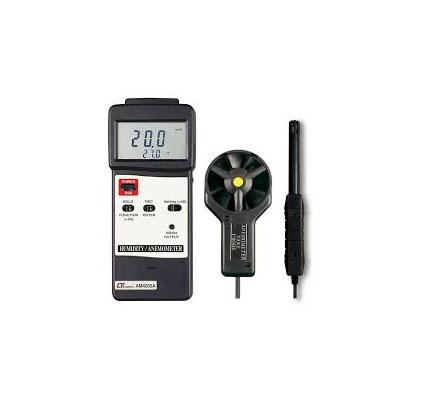 Jual Anemometer LUTRON AM-4205A / Harga Anemometer LUTRON AM-4205A