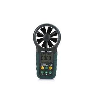Jual Anemometer MASTECH MS6252B