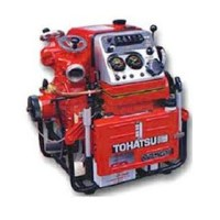 Jual Fire Pump Tohatsu V75GS V80ASM3
