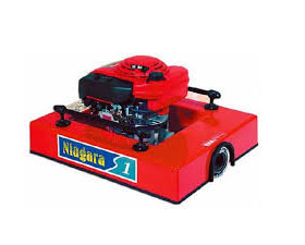 Jual Floating Fire Pump Niagara
