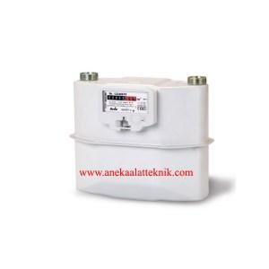 Jual Meter gas Diaphragm ITRON RF1