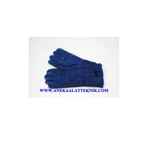 Jual Welding Leather Gloves / Harga Welding Leather Gloves